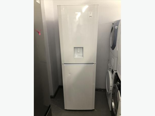 🟩Planet 🌍 Appliance - Beko Fridge Freezer
