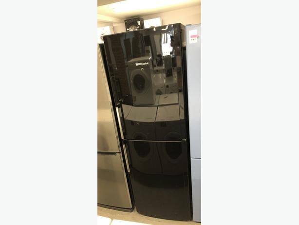 🟩Planet 🌍 Appliance - Hotpoint  Fridge Freezer