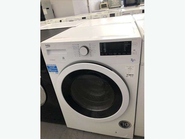 🟩Planet Appliance 🟩 - Beko 7+5KG Washer Dryer