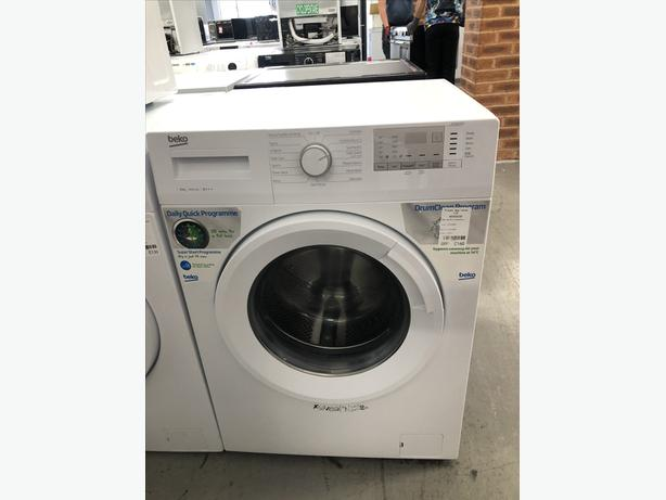 🟩Planet Appliance 🟩 - Beko 8 kg Washing Machine