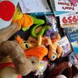 Joblot Household & toys ideal Carboot or Auction  #2