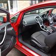 Astra GTC SRI Turbo 1.6
