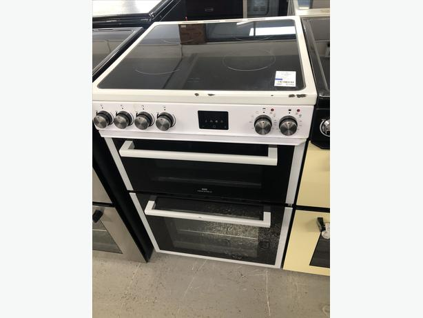 🟩Planet🌍Appliance- Newworld 60cm Cooker
