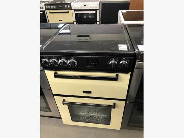 🟩Planet 🌍 Appliance -New world  60cm electric cooker