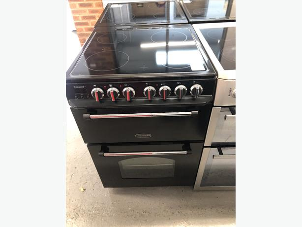 🟩Planet 🌍 Appliance - RangeMaster 60cm Electric Cooker