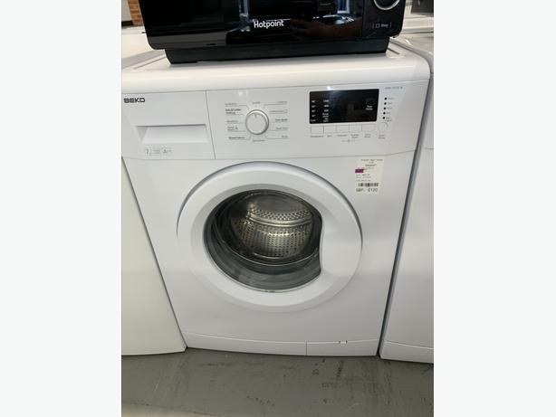 planet appliance - Beko 7kg Washing Machine