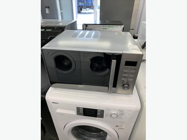 Planet Appliance - Beko Microwave