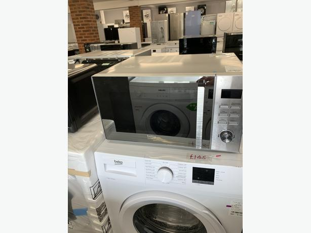 Planet Appliance- beko Microwave