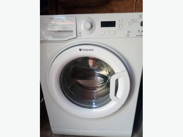 Hotpoint experience 7gk A++