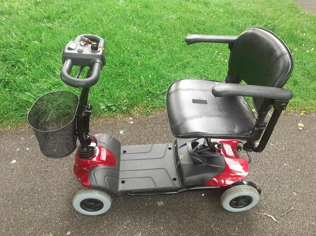 drive strider st1 mobility scooter