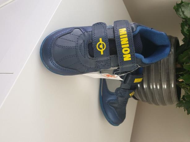Boy's shoe's