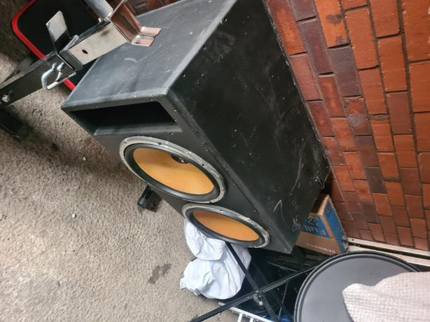 vibes car system need sold asap