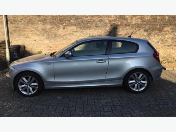 BMW. 1 series