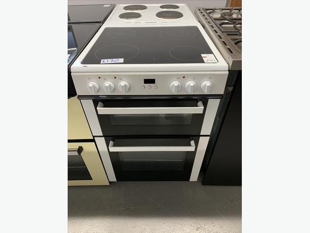 🟩Planet 🌍 Appliance - Bush 60cm Electric Cooker