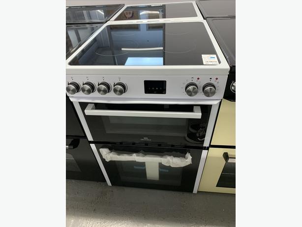 🟩planet 🌍 Appliance - Newworld 60cm Cooker