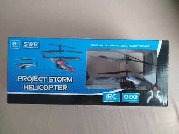 NEW RC HELICOPTER