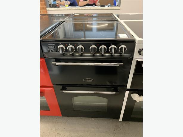 🟩Planet 🌍 Appliance - Rangemaster 60cm Cooker