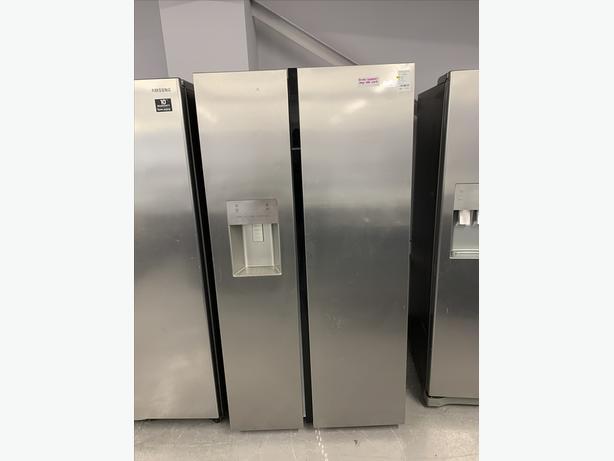 🟩Planet 🌍 Appliance - Beko American Style Fridge Freezer