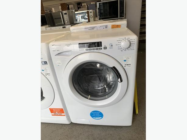 🟩Planet 🌍 Appliance - Candy 8 KG Washing Machine