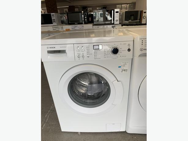 🟩Planet 🌍 Appliance - Bosch 8 kg Washing Machine