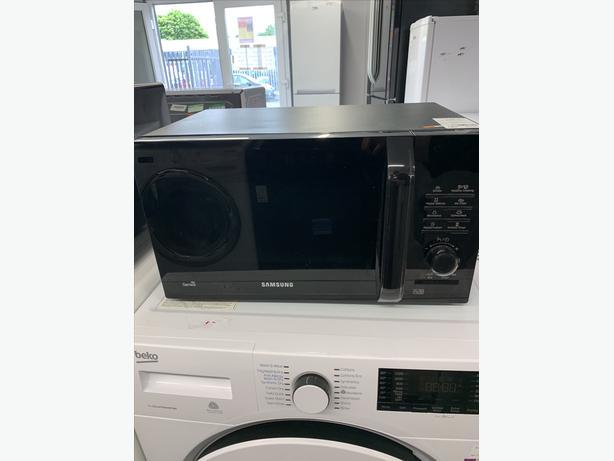 🟩Planet 🌍 Appliance -Samsung Microwave