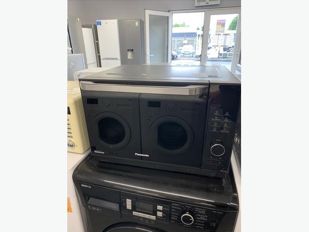 🟩Planet 🌍 Appliance - Panasonic Microwave