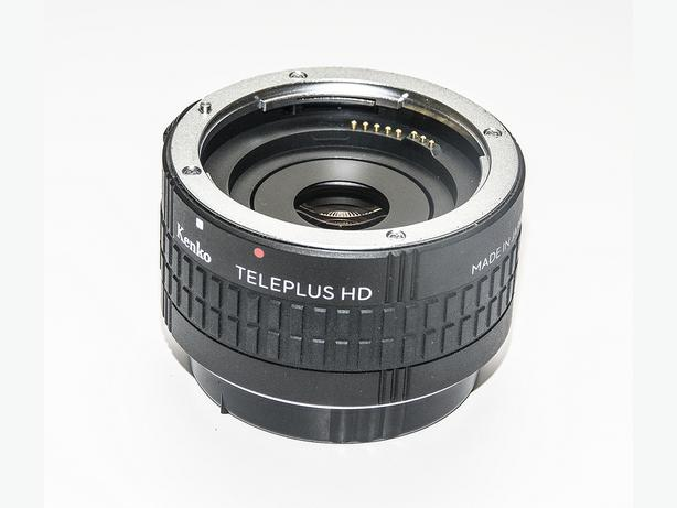 Kenko Teleplus HD 2.0X DGX Lens for Canon camera