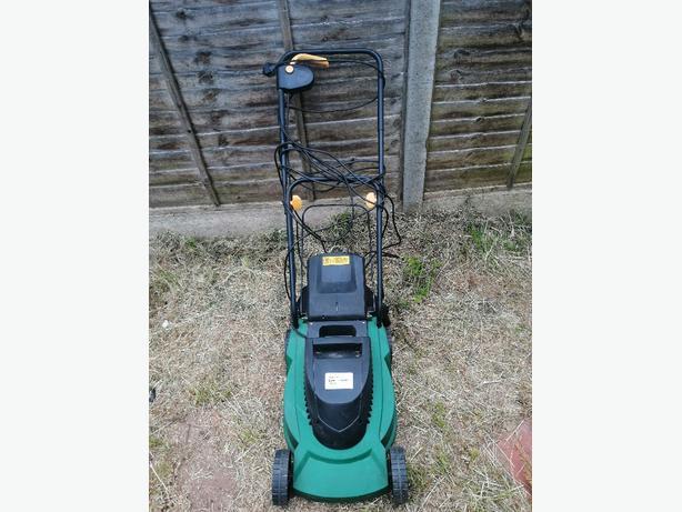 FPLM1000w lawnmower