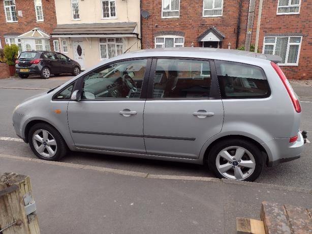 FORD CMAX FOR SALE PX SWAP FOR SMALLER CAR OR DIESEL