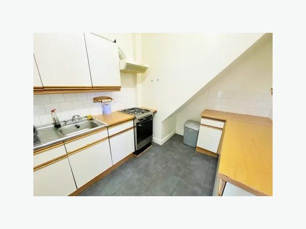 One bed flat to rent in Rowley Street, Walsall