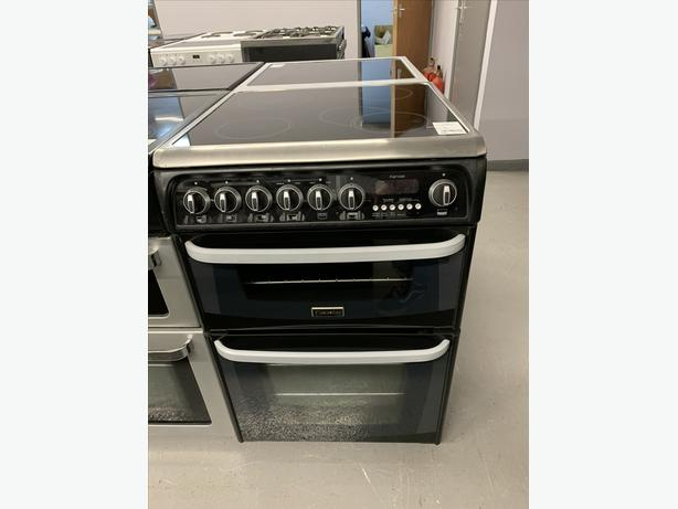 🟩Planet 🌍 Appliance - Cannon 60cm Electric Cooker