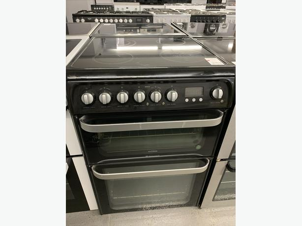 🟩Planet 🌍 Appliance - Hotpoint 60cm Cooker