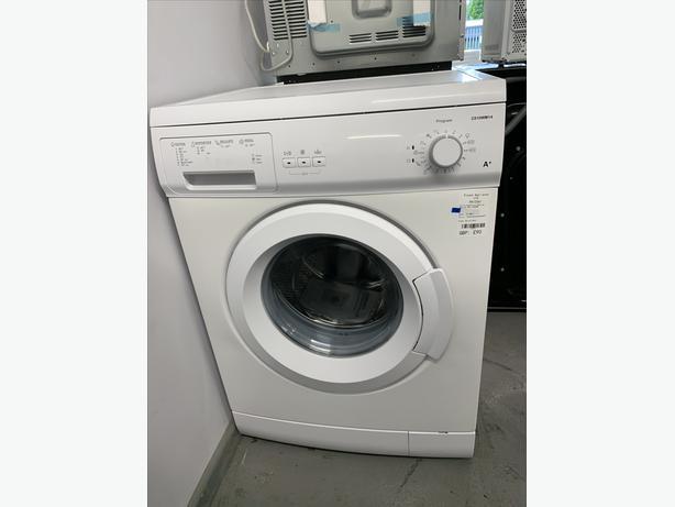 🟩Planet 🌍 Appliance - Currys Essentials 5kg Washing Machine
