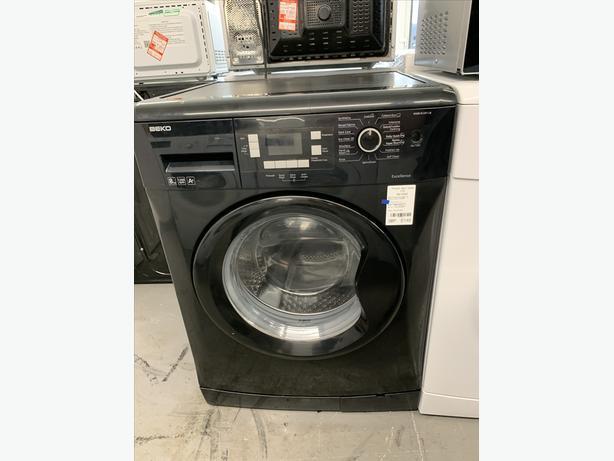 🟩Planet 🌍 Appliance - Beko 8 kg Washing Machine