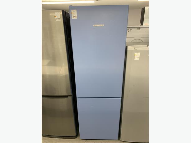 🟩Planet 🌍 Appliance - Liberherr Fridge Freezer