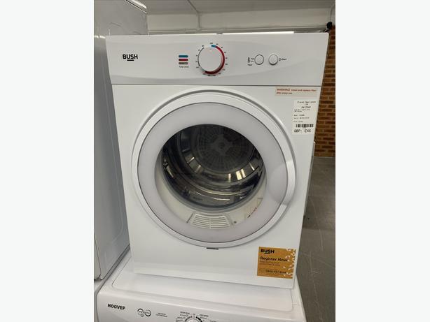 🟩Planet 🌍 Appliance - Bush Mini Dryer