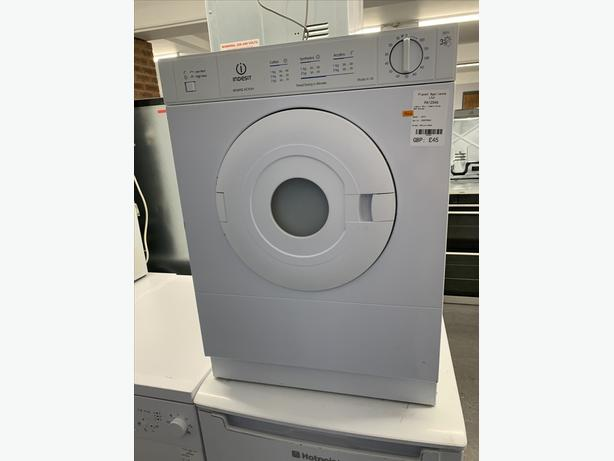 🟩Planet 🌍 Appliance - Indesit Mini Vented  Tumble Dryer