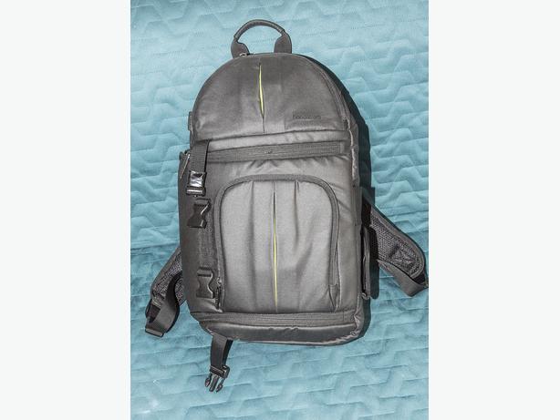 Sandstrom Camera Bag