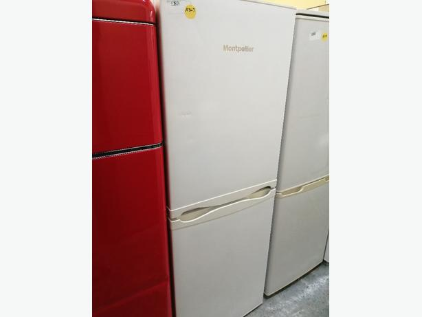 Montepellier Fridge freezer with warranty at Recyk Appliances