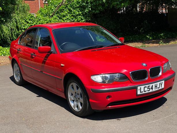BMW 320 D Diesel  2004 ( 122 k miles