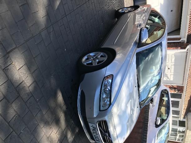volvo S40 1.6 diesel Drive 2010