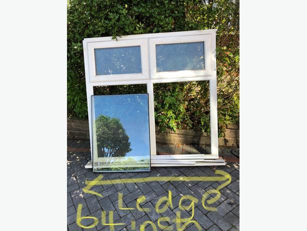 double glazed 5ft window