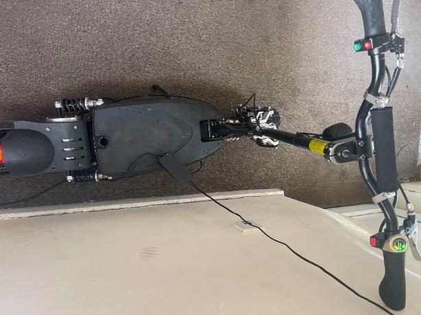 electric scooter 1600 watt