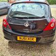 Vauxhall Corsa 1.2 Excite AC