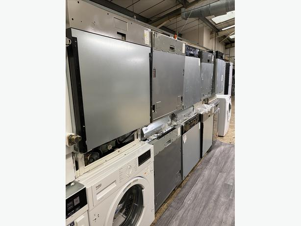 PLANET 🌍 APPLIANCE - HUNDREDS OF INTEGRATED DISHWASHERS FROM £140
