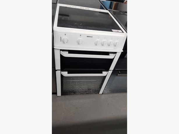 💚💚PLANET🌏APPLIANCE💚💚BEKO 60CM ELECTRIC COOKER/OVEN