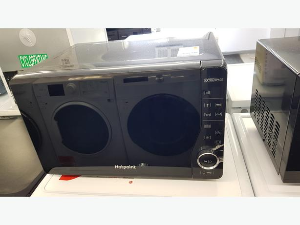 💚💚PLANET🌏APPLIANCE💚💚HOTPOINT EXTRA SPACE MICROWAVE