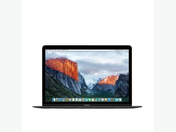 Grab the Refurbished Apple Macbook 8,1,M-5Y31,8GB RAM, 256GB SSD
