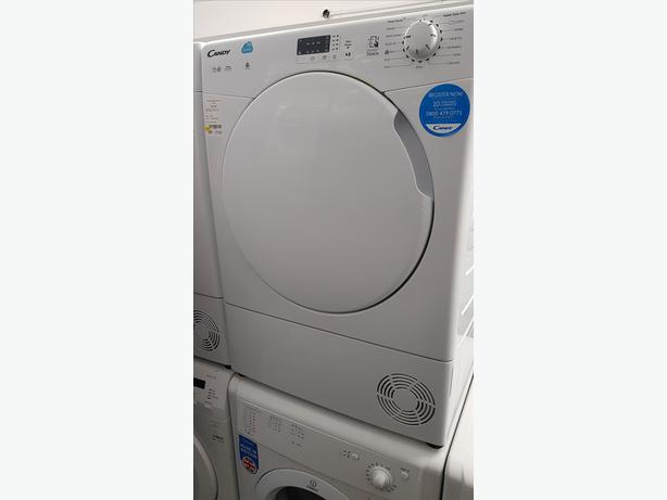 💚💚PLANET🌏APPLIANCE💚💚CANDY 8KG TUMBLE DRYER