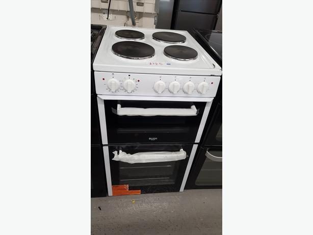 💚💚PLANET🌏APPLIANCE💚💚BUSH ELECTRIC COOKER/OVEN